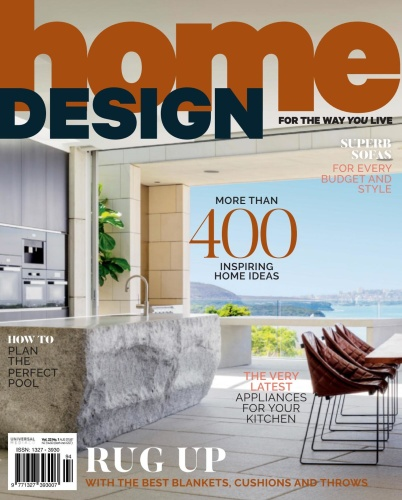 Home Design - Vol 22 No 1 (2020)