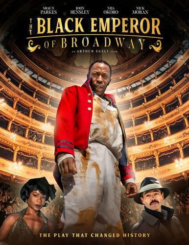 The Black Emperor of Broadway 2020 1080p WEB-DL DD5 1 H 264-EVO