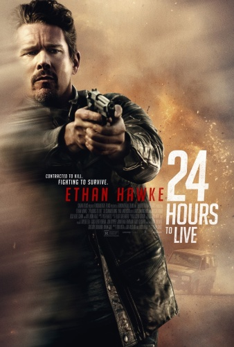 24 Hours to Live (2017) 720p BluRay x264 Esubs [Dual Audio] [Hindi+English]