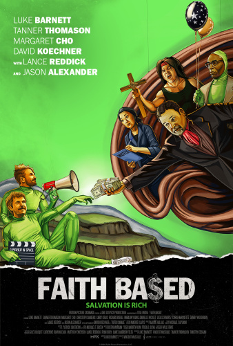 Faith Based 2020 1080p WEB-DL DD5 1 H 264-EVO