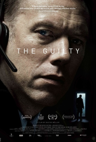 The Guilty 2018 PROPER 1080p BluRay x264-REGRET