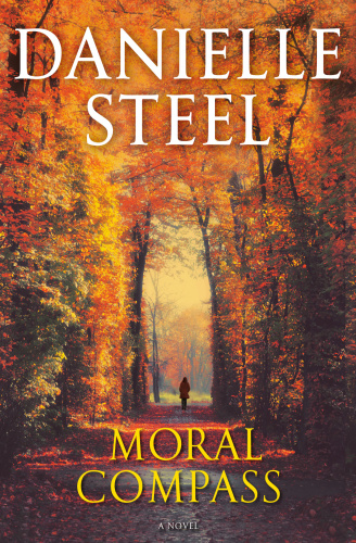 02  MORAL COMPASS by Danielle Steel