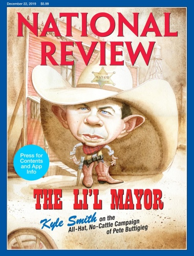National Review - December 22 (2019)