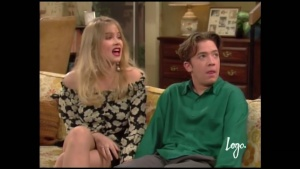 Christina Applegate (Kelly Bundy) Captures