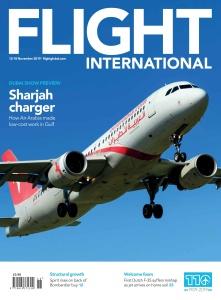 Flight International - 12 November (2019)