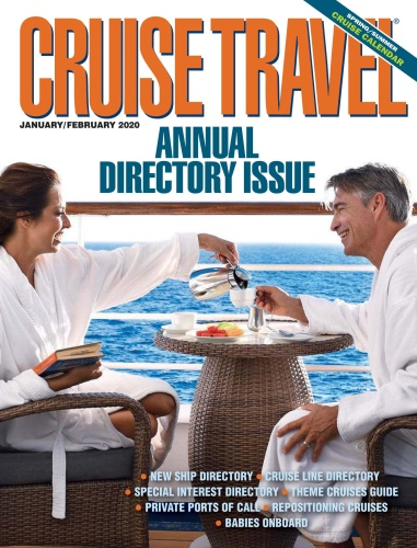 Cruise Travel - January-February (2020)