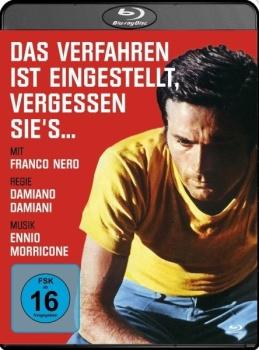 L'istruttoria è chiusa: dimentichi (1971) Full Blu-Ray 35Gb AVC ITA GER LPCM 2.0