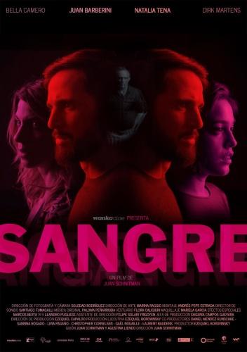 Sangre 2020 1080p WEB-DL DD5 1 H 264-EVO