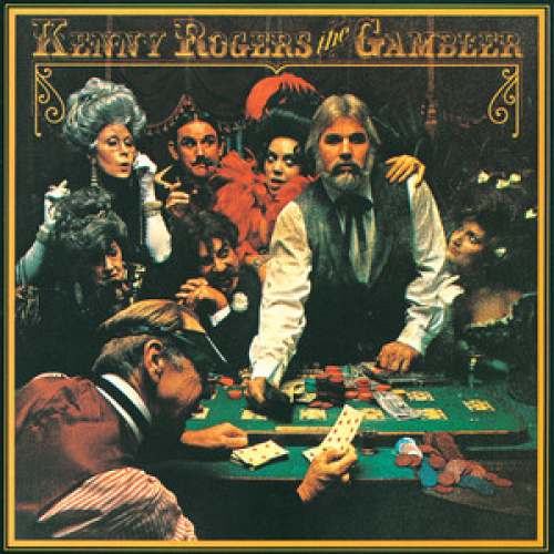 This is Kenny Rogers 67 songs RIP Spotify Country (2020)