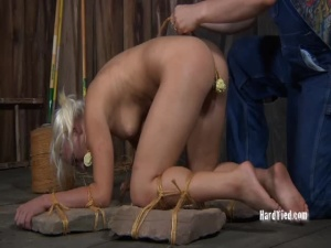 HA sophie3 - BDSM, Punishment, Bondage