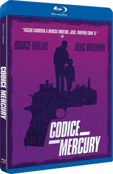 Codice Mercury (1998) Full Blu-Ray 25Gb VC-1 ITA DTS 5.1 ENG DTS-HD MA 5.1 MULTI