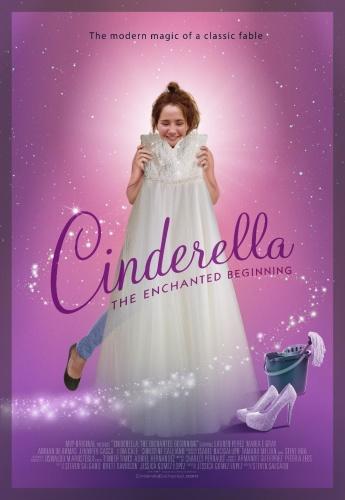 Cinderella The Enchanted Beginning 2018 1080p AMZN WEBRip DDP2 0 x264-TEPES
