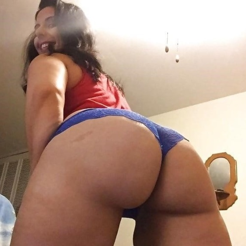 Thick booty white girl porn