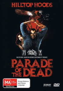 Parade of The Dead 2010 1080p BluRay x264-NOGRP