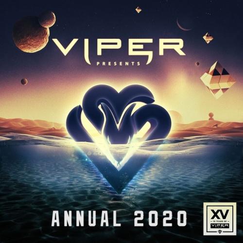 VA Drum & Bass Annual 2020 (Viper Presents) (2020)