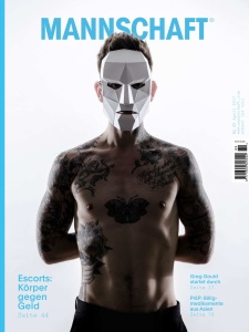 Mannschaft Magazin  April (2017)