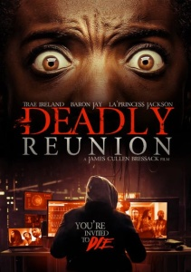 Deadly Reunion (2019) HDRip x264 - SHADOW