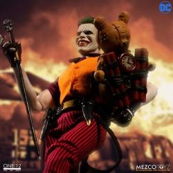 "The Joker -Clown Prince of Crime Edition- One 12"" (Mezco Toyz) FRQoIKyQ_t"