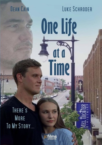One Life at A Time 2020 HDRip XviD AC3-EVO