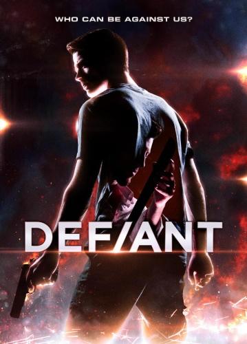 Defiant (2019) [1080p] [WEBRip] [YTS]