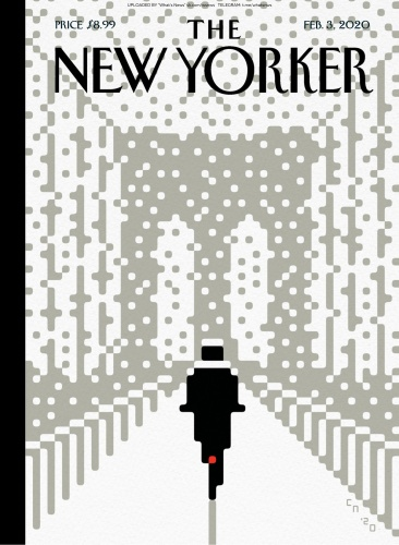 The New Yorker - 03 02 (2020)