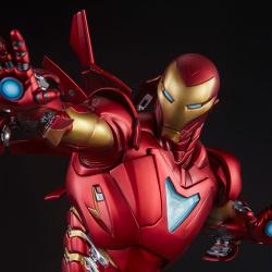 Iron Man Extremis Mark II - Statue (Sideshow) Djglwwdz_t