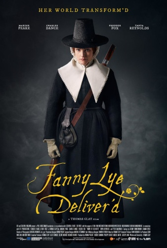 Fanny Lye Deliverd 2020 HDRip XviD AC3-EVO