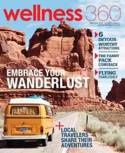 Wellness360 - May-June (2019)