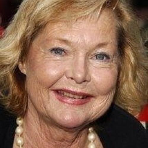Famous granny porn