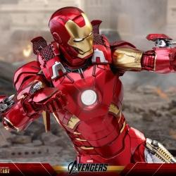 The Avengers - Iron Man Mark VII (7) 1/6 (Hot Toys) C4aRlpx2_t