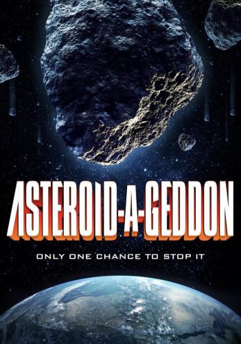 Asteroid-A-Geddon 2020 HDRip XviD AC3-EVO