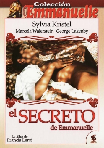 Emmanuelle's Secret (1993)