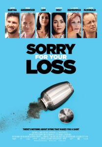 Sorry For Your Loss 2018 WEBRip XviD MP3-XVID