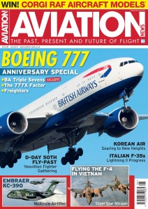 Aviation News - June (2019)