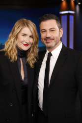 Laura Dern - Jimmy Kimmel Live: November 26th 2019