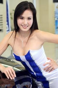 Nackt Vivi Wang  Vivian Hsu