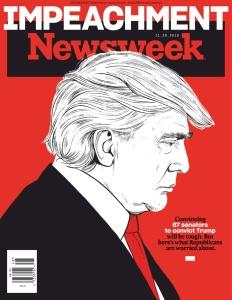 Newsweek USA - 29 11 (2019)