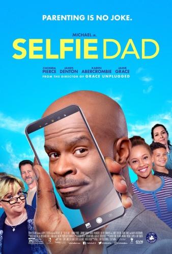 Selfie Dad 2020 1080p WEB-DL H264 AC3-EVO
