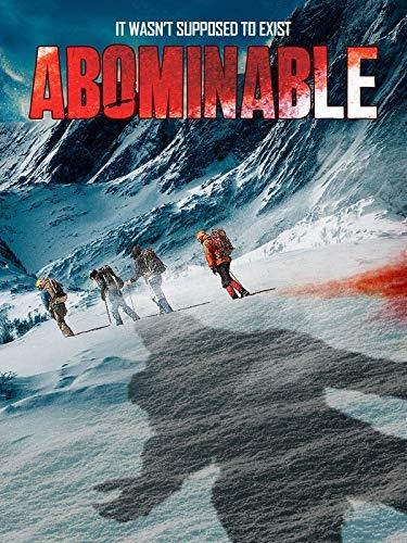 Abominable 2020 1080p AMZN WEBRip DDP5 1 x264-NTG
