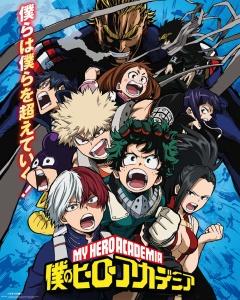 My Hero Academia S4 - 05 (Boku no Hero Academia) FuniDub 720p x264 AAC 03BA970A