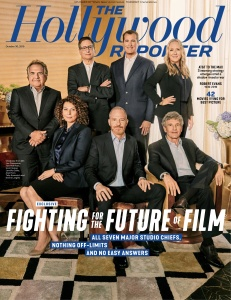 The Hollywood Reporter - 30 10 (2019)