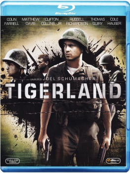 Tigerland (2000) Full Blu-Ray 38Gb AVC ITA GER DTS 5.1 ENG DTS-HD MA 5.1