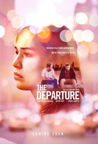 The Departure 2020 HDRip XviD AC3-EVO