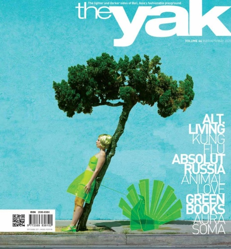The Yak Magazine - March-April-May (2020)