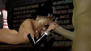 3DZen – Practicing Witchcraft 2