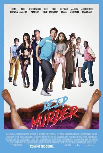 Deep Murder 2019 1080p AMZN WEBRip DDP5 1 x264-NTG