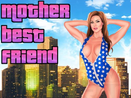 Mother's Best Friend Porn game