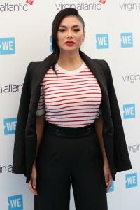 Nicole Scherzinger -             WE Day (UK) London Mar 6th 2019.