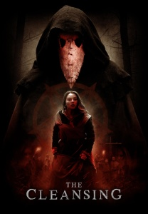 The Cleansing (2019) WEBRip 1080p YIFY