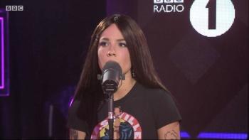 HDTV - Halsey - BBC Radio 1 Live Lounge 6th June 2019 1080i